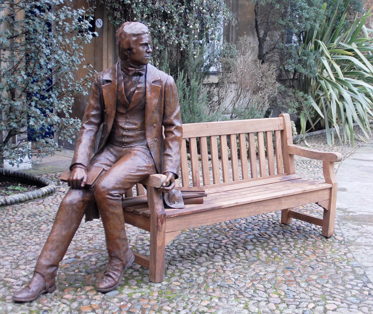 1-young-darwin-statue-1